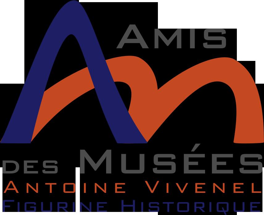 Les amis des musées Antoine Vivenel et figurine Historique