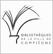 Bibliothèques de la ville de Compiègne